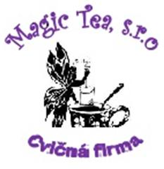 Magic Tea - Cvičná firma