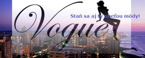 Vogue s.r.o. - Cvičná firma