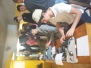 Exkurzia v Slovenskom technickom múzeu v Košiciach