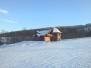 Lyžiarsko-snowboardový kurz - I.turnus 2018