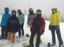 Lyžiarsko-snowboardový kurz - II. turnus 2018