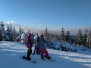 Lyžiarsko – snowboardový výcvik