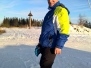 Lyžiarsky výcvik Makov 2016