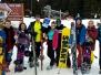 Majstrovstvá žiakov stredných škôl v zjazdovom lyžovaní a snowboardingu 2016