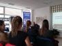 Návšteva Informačného centra EUROPE DIRECT v Žiline