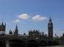 Odborná prax v Londýne očami žiakov (2015)