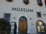 Odbornej exkurzia do Múzea NBS a Mincovne v Kremnici