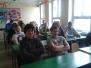 Olympiáda ľudských práv - školské kolo