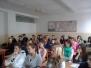 Projekt akademického partnerstva so strednými školami v rokoch 2012 - 2013