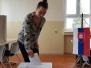 Simulované voľby do Európskeho parlamentu - 2019