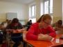 Školské kolo Olympiády ľudských práv 2015