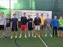 Školské kolo v minifutbale chlapcov 2016