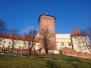 Stredoveký Krakow