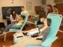 Študentská kvapka krvi 2012