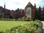 Študijný pobyt našich učiteľov v Cambridge