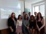 Súťaž prezentácií v nemeckom jazyku - 2019