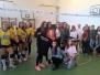 Volejbalový turnaj o pohár riaditeľky SZŠ Žilina - 2017