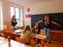 Zážitkové aktivity na hodinách etickej výchovy