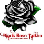 CF BLACK ROSE TATTOO, s. r. o